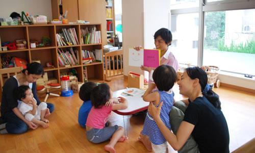 生活クラブ生活協同組合(埼玉)の子育てサポート
