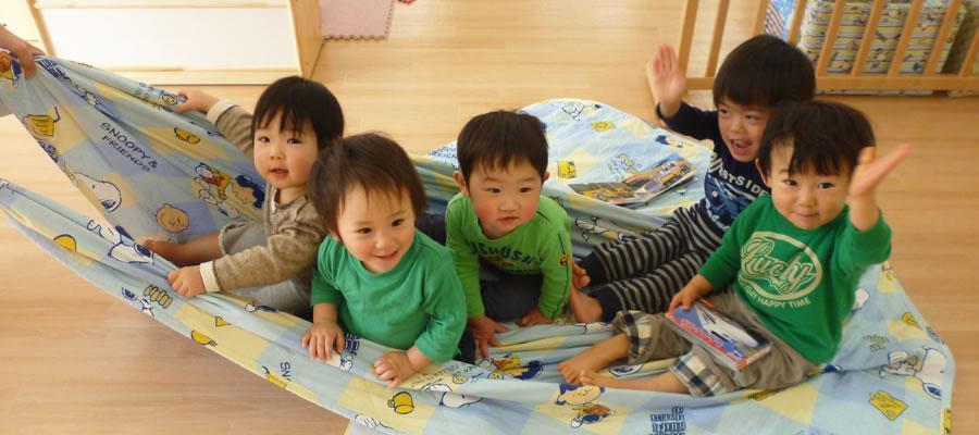 生活クラブ生活協同組合(東京)の子育てサポート