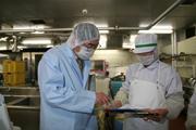 生活協同組合コープクルコの食の安全への取り組みト