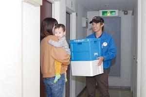 トヨタ生活協同組合の子育てサポート