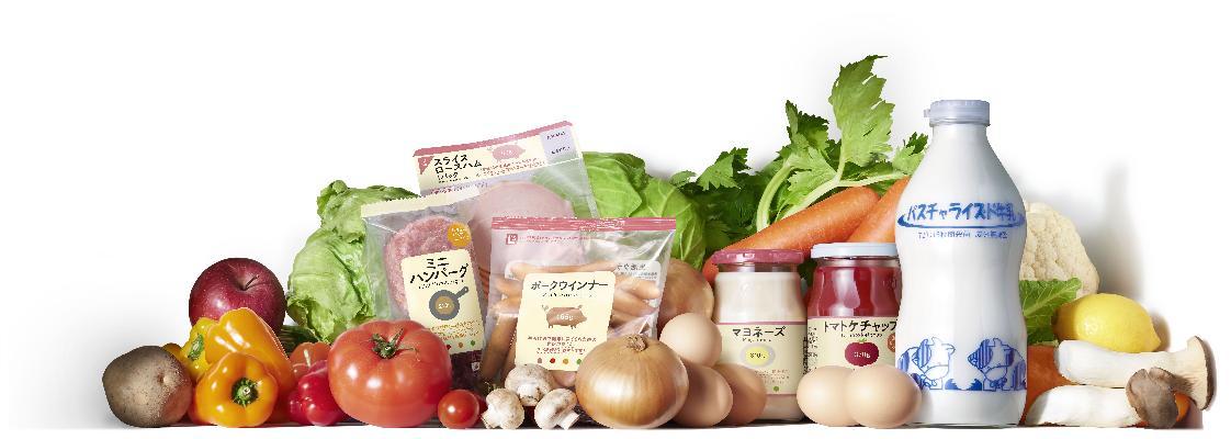 生活クラブ生活協同組合(神奈川)の食の安全への取り組みト