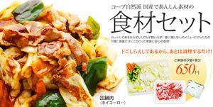 コープ自然派しこく オリーブセンター(香川)の商品画像