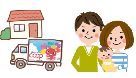 福井県民生活協同組合の子育てサポート